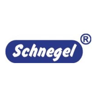 Schnegel Sicherheits-Winkelschließblech mit 2 Schwerlastdübelverankerungen