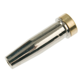 Schneiddüse 6290-AC0 10-15mm Acetylen Glattschaftdüse