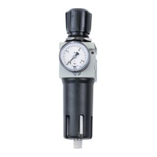 Schneider Filterdruckminderer FDM 1/4 W
