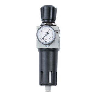 Schneider Filterdruckminderer FDM 3/8 W