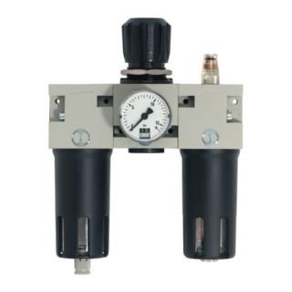Schneider Filtereinheit 3-fach WE 3-fach 1 W