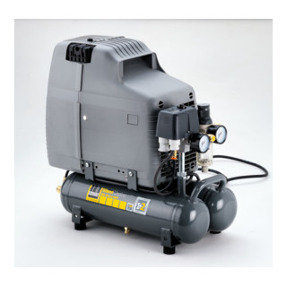 Schneider Kompressor SEM 110-8-6 WOF
