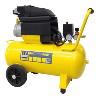 Schneider Kompressor UNM 150-8-25 W Base
