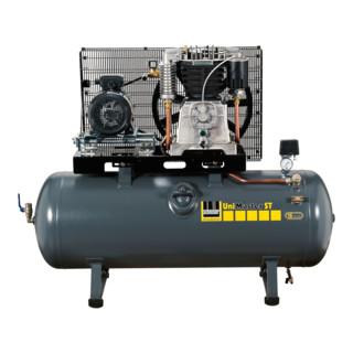 Schneider Kompressor UNM STL 1000-10-270 mit Sterndreieckschalter