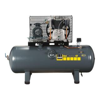 Schneider Kompressor UNM STL 1000-15-500 mit Sterndreieckschalter