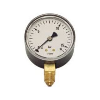 Schneider Manometer MM-S 100-16b