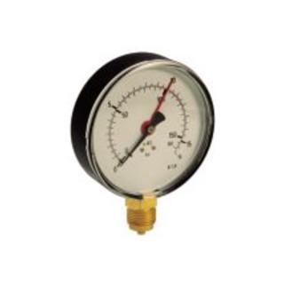Schneider Manometer MM-S 100-16b B