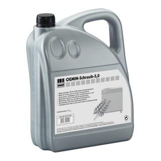 Schneider Öl OEMIN-Schraub-stat 5,0
