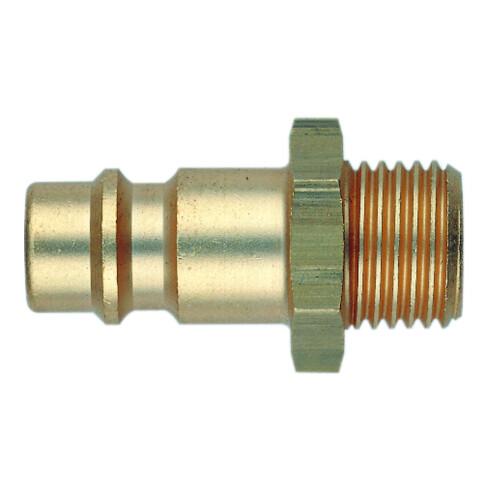 Schneider Stecknippel mit Außengewinde STNP-MS-NW7,2