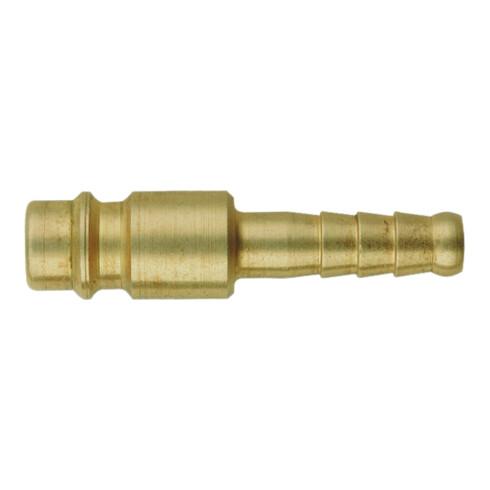 Schneider Stecknippel mit Schlauchtülle STNP-MS-NW 7,2