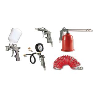 Schneider Werkzeug-Set DL-WZ-Set 5-teilig