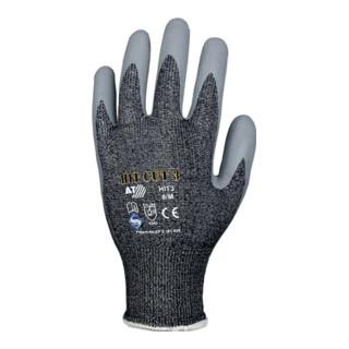 Asatex Schnittschutzhandschuhe HIT3, EN388 Kat. II, Level 3, Nitril-Mikroschaum