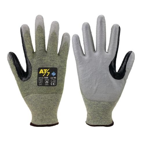 Schnittschutzhandschuhe Gr.11 blau/grau EN 388 PSA II 10 PA