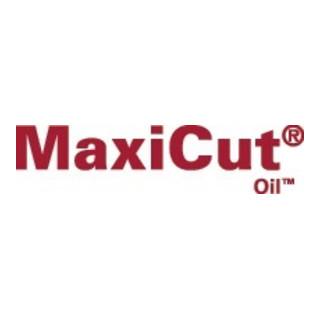Schnittschutzhandschuhe MaxiCut Oil 34-305 Gr.7 grün/sw EN388 Kat.II 72PA