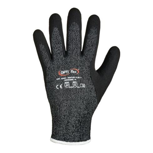 Schnittschutzhandschuhe Winter Flex 5 Gr.11 grau/schwarz EN 388 PSA II 12 PA