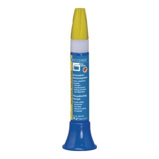 Schraubensicherungslack gelb 30g Pen-System WEICON