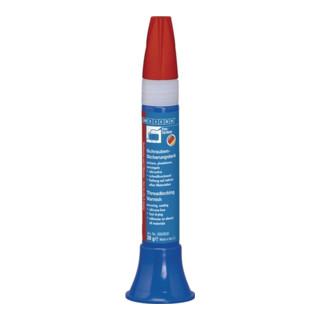 Schraubensicherungslack rot 30g Pen-System WEICON