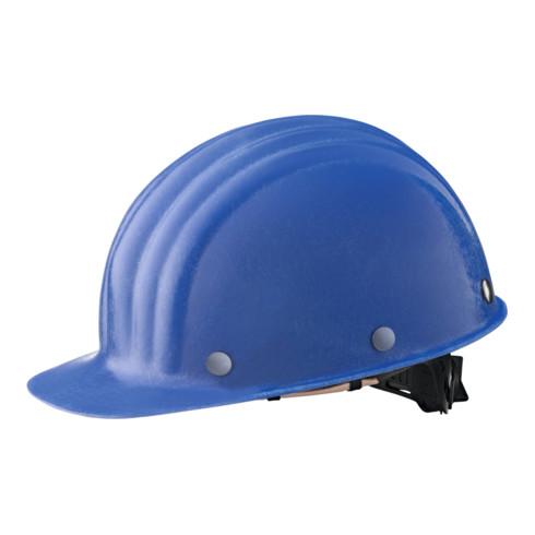 Schuberth Schutzhelm BOP, Farbe: BLUE