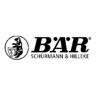 Schürmann & Hilleka Scheibenkopfnagel Stahl