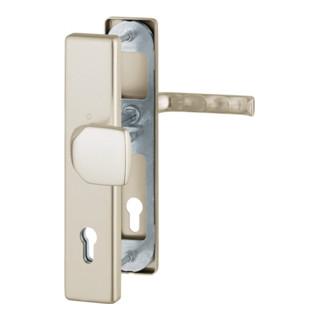Schutz-Wechselgarnitur London 61G/2221/2220/113 ES1 SK2 PZ Vierkant 10mm F2