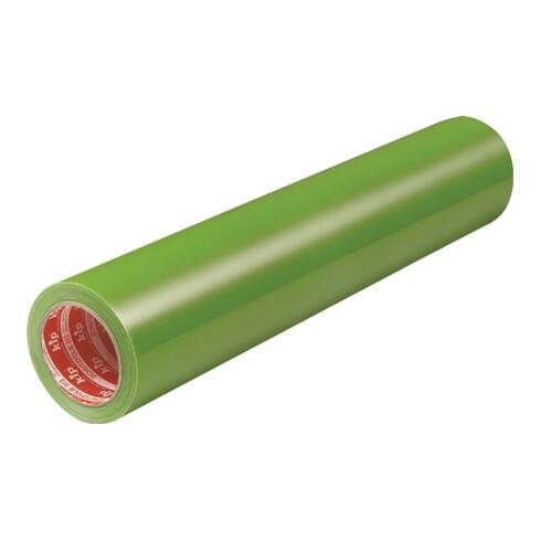 Schutzfolie LDPE 313 grün L.100m B.1000mm Rl.KIP