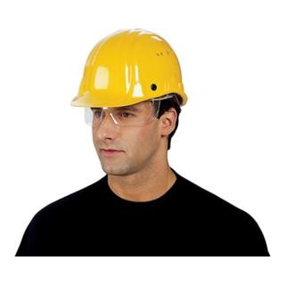 Schutzhelm Baumeister 80/6 gelb Hochdruck-Polyethylen EN 397 SCHUBERTH