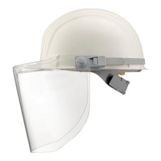 Schutzhelm BOP Energy 3000 weiß EN397 SCHUBHERTH 6Pkt-Gurtband