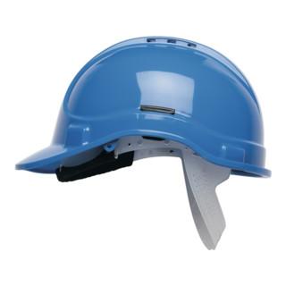 Schutzhelm Style 300 blau Hochdruck-Polyethylen EN 397 SCOTT