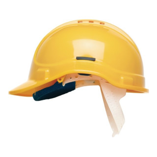 Schutzhelm Style 300 gelb Hochdruck-Polyethylen EN 397 SCOTT