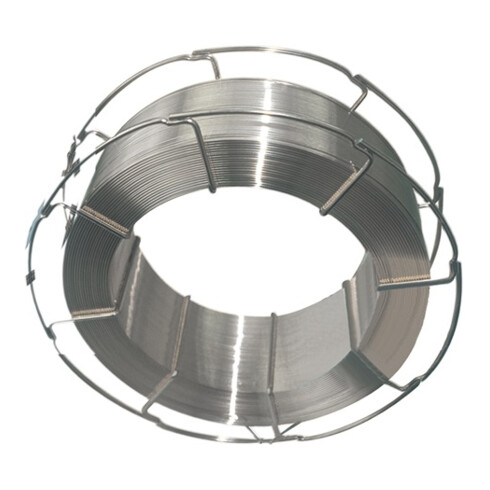 Schweißdraht 1.4430, ⌀ 1 mm BS-300, 1 x 15kg Spule