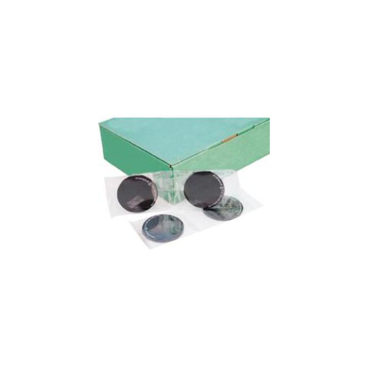 Coroplast Schweißersch.-BrillenglasDIN 5 50mm