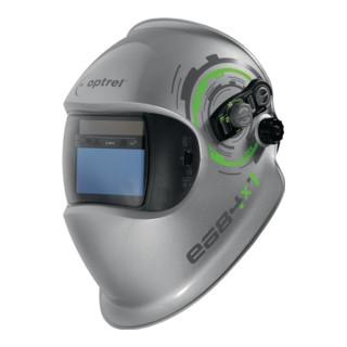 Schweißerschutzhelm Optrel e684-90 x 110mm DIN 5-13 Optrel