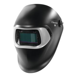Schweißerschutzhelm Speedglas 100 V m. Delay-Funktion 44x93mm DIN 8-12 3M