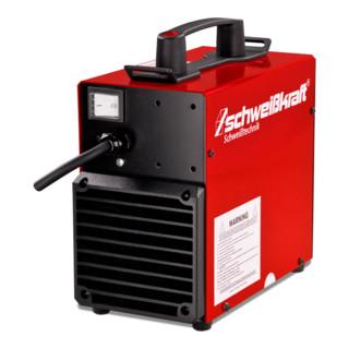 Schweißkraft Elektrodeninverter EASY-STICK 185 Aktions-Set