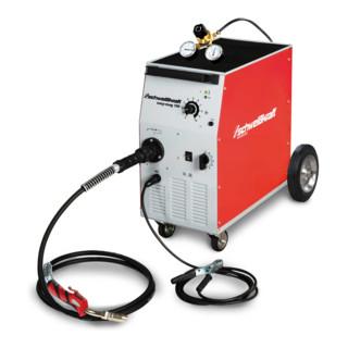 Schweißkraft Schutzgas-Schweißgerät EASY-MAG 190