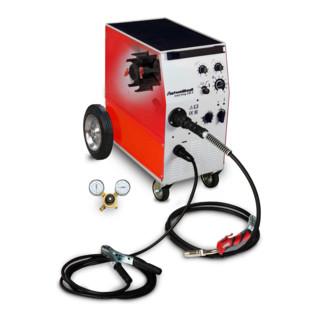 Schweißkraft Schutzgas-Schweißgerät EASY-MAG 250-4