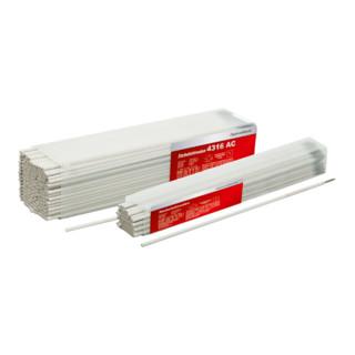 Schweißkraft Stabelektroden 4316 AC - 2,5 x 300 mm 67 Stück