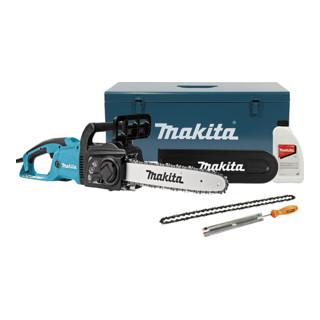 Scie à chaîne électrique Makita 35cm UC3551AK