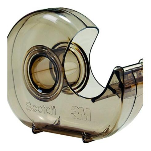 Scotch Handabroller H127 Smokie H127 19mmx33m rauch transparent