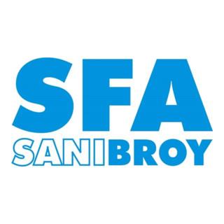 SFA Haushaltspumpe SaniCondensPro Kondensatpumpe