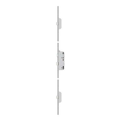 Sicherh.-Türverschl.Secury Autom.Fallenr.PZW20/55/92/10mm F-St.silber