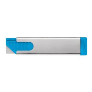 Sicherheitskartonmesser Secunorm Handy L.100mm B.7,8mm H.25,5mm f.re./li. Martor
