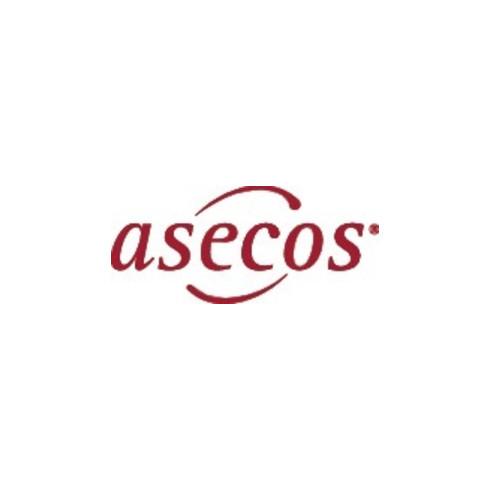 Sicherheitssammelbehälter 80l Stahlbl.D470xH600mm ASECOS