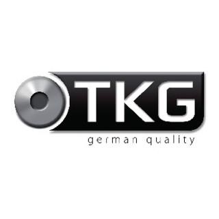 TKG Sicherheitswandascher mit Kippvorrichtung