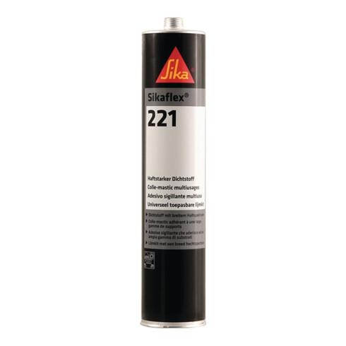 Sikaflex 221 Dichtstoff
