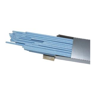 Silberhartlot 1,5x500mm cadmiumfrei flussmittelummantelt L-AG 55 Sn
