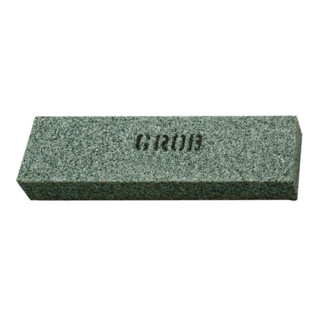 Silicium-Carbid-Rutscherstein L200xB50xH25mm SCg grob grau FRIEDRICH MÜLLER