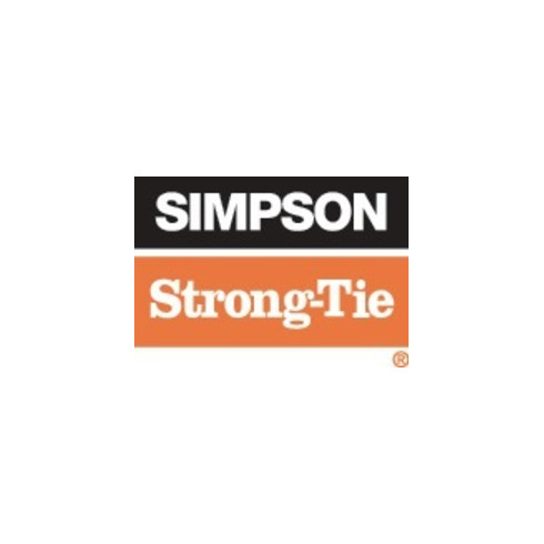 Simpson Strong Tie Sparrenpf.Ank.ETA 07/0137 SPF210 li.210x34,5x2mm