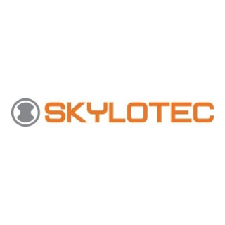 Skylotec Auffanggurt Ignite Ion EN361:2002 schwarz/orange/anthrazit f.Gr.M/XXL