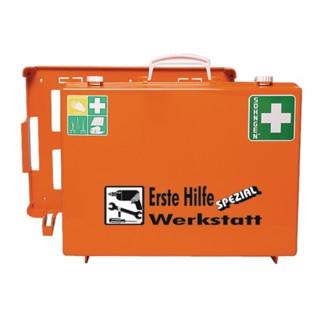 Söhngen Erste-Hilfe-Koffer Beruf/Werkstatt DIN13157 plus Erw. 400x300x150ca.mm